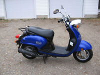 Yamaha Vino Scooter for Sale