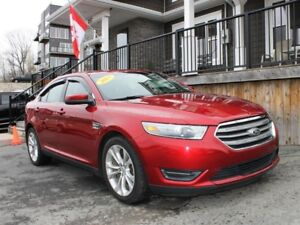 2013 Ford Taurus SEL / 3.5L v6 / Auto / All Wheel Drive
