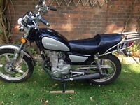 125cc learner legal Direct Bikes
