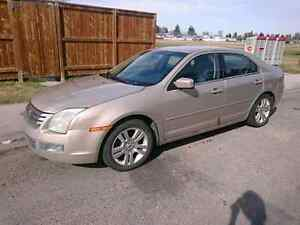 Cheapest Ford Fusion on kijiji