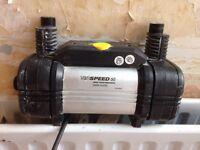 Bristan water pump