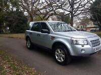 2008 Land Rover Freelander 2 2.2Td4 GS** SALE JUST REDUCED**
