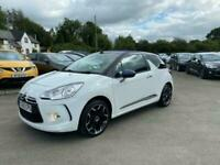 2015 65 DS DS 3 Cabrio 1.6BlueHDi ( 100ps ) ( s/s ) 2015.5MY DStyle