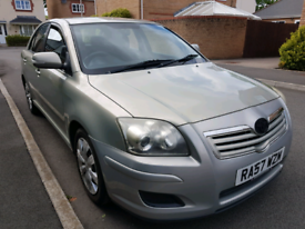 image for TOYOTA AVENSIS 2.0 D-4D T2 5dr Manual Diesel 2.00 2008  Model, Tow-bar
