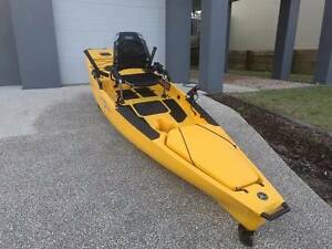 Hobie pro angler 14 Mango Hill Pine Rivers Area Preview