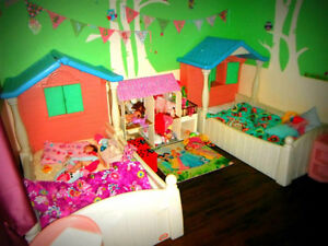 lits little tikes my story cottage