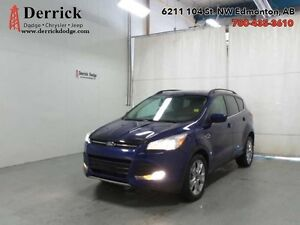 2014 Ford Escape AWD SE Nav Sunroof Lthr B/U Camera $147.15 B/W