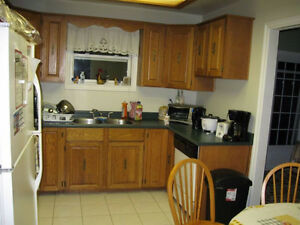 Furnished Room with Bathroom - EVERYTHING Included St. John's Newfoundland image 8