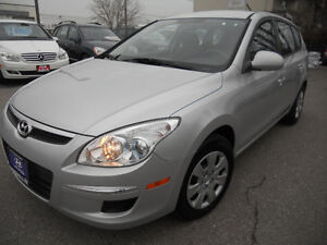 2011 Hyundai Elantra Touring  Hatchback 85 kms loaded 7495 cert.