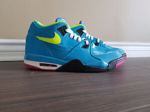 Nike Air Flight 89 London
