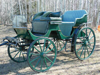 @@Pacific Carriage@@