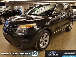 2014 Ford Explorer Limited  - REARVIEW CAMERA - REMOTE START - $
