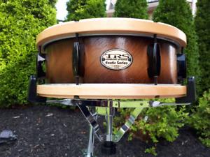 TRS Custom Snare drum