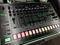 Roland TR8 drum machine. 7x7/606 expanded