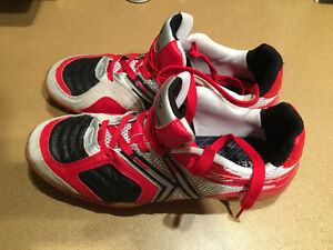 Chaussures Futsal Soccer Kelme Michelin Star 360 Used/Excellent