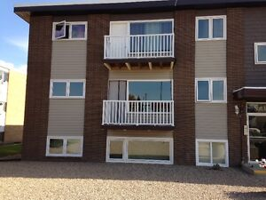Large, Bright 2 Bedroom Apartment