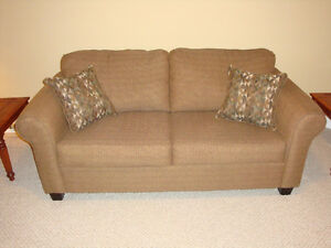 GORGEOUS Sofa Bed for you!!!