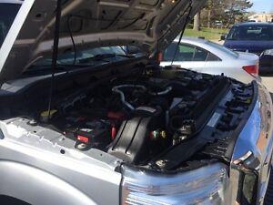 2011 Ford F-250 super duty diesel