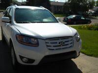2012 Hyundai Santa Fe 4x4 NO SMOKING SUV, Crossover