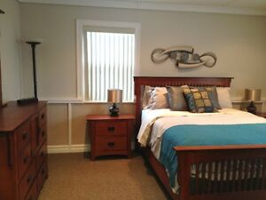 Executive Suite Downtown Strathroy