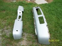 2007 Ford F250 Front and rear bumper plus bed liner