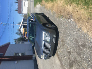 Chrysler 300c 5.7 hemi 70000km!!!