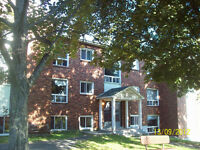 AVAILABLE JULY 1st & AUGUST - WINDSOR ST - 2 BEDROOM APARTMENTS