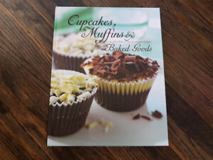 Cupcakes, Muffins and Baked Goods