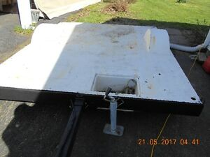UTILITY TRAILER  Reduced