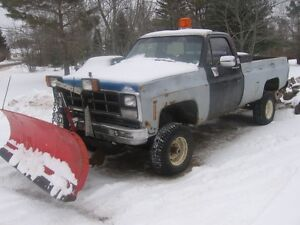 """NEED YOUR DRIVE/WAY PLOWED """"MOST - ONLY"""" $20.00"""