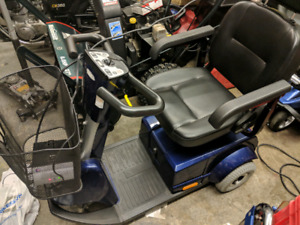Mobility Scooter Fortress 1700  TA