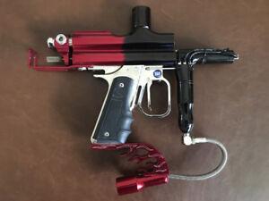 Paintball Gun Autococker Spyder Empire