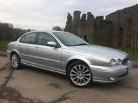 2006 (06) Jaguar X-TYPE 2.0D S ** 12 Month Mot **