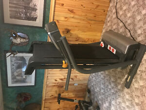 Reduced Price Electric Treadmill
