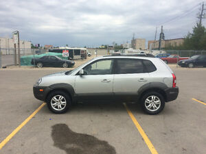 2008 Hyundai Tucson GLS $7500 OBO *Safetied Clean Title*