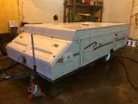 2000 jayco eagle tent trailer for sale