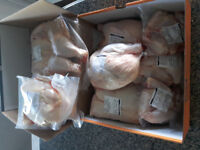 PASTURED CHICKEN FOR SALE! TASTE THE DIFFERENCE!