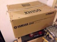 Yamaha 300 watt power amp.