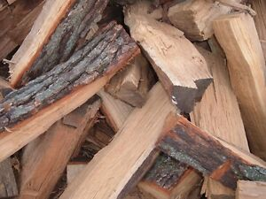Firewood - Maple and Oak