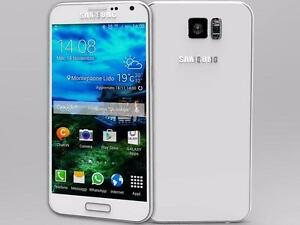 Samsung Galaxy S6 32GB B61 SM-G920W8 White Unlocked LTE AWS 30 Days Warranty