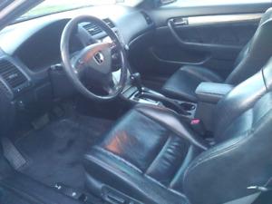 2004 Honda Accord - 2 Door