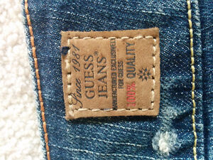 Guess Jeans Kitchener / Waterloo Kitchener Area image 5