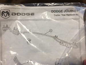 2011 Dodge Journey Tow Wire Harness - New in package