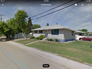 North Battleford house for sale.