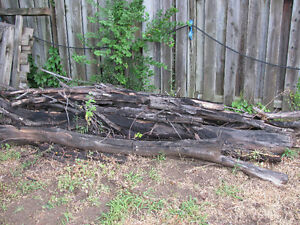 FIREWOOD FOR SALE IN MISSISSAUGA