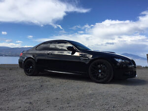2011 BMW M3 Coupe (2 door)
