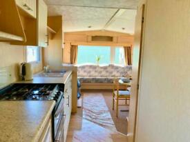 Static Caravan For Sale - California Cliffs Viewings Now Available Call - Jack
