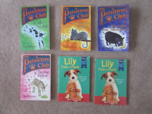Dog Themed Children's Books