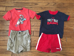 Boys 12month clothes - part 2
