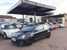 2007 07 FORD FIESTA 2.0 ST 3DR